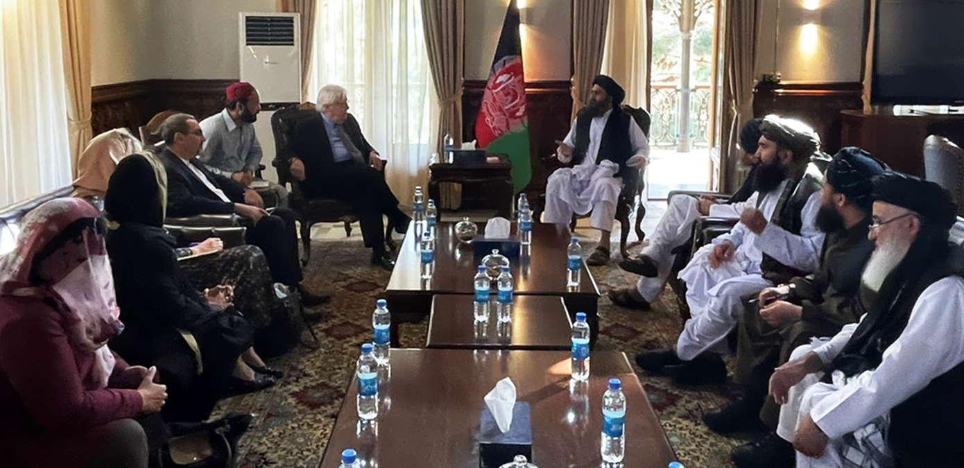 L'Onu chiede 600 milioni di dollari di aiuti internazionali per l'Afghanistan