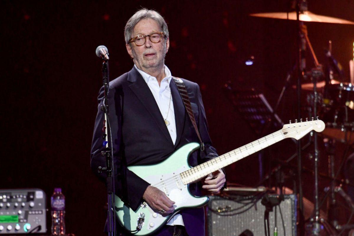 La sindrome di Eric Clapton