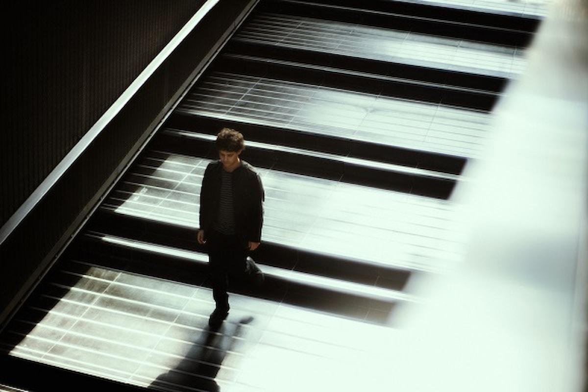 Fuori il 12 ottobre Backwards, il singolo di debutto di ENVOY