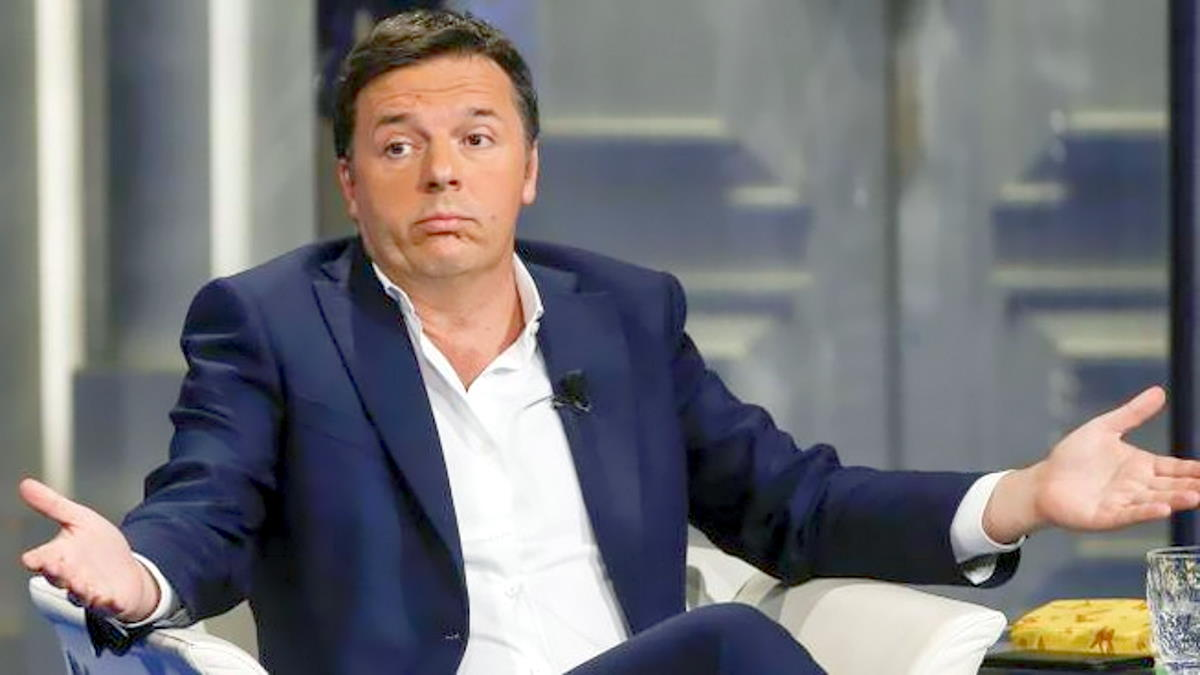 Matteo Renzi ricorre all'immunità parlamentare sull'inchiesta relativa alla Fondazione Open