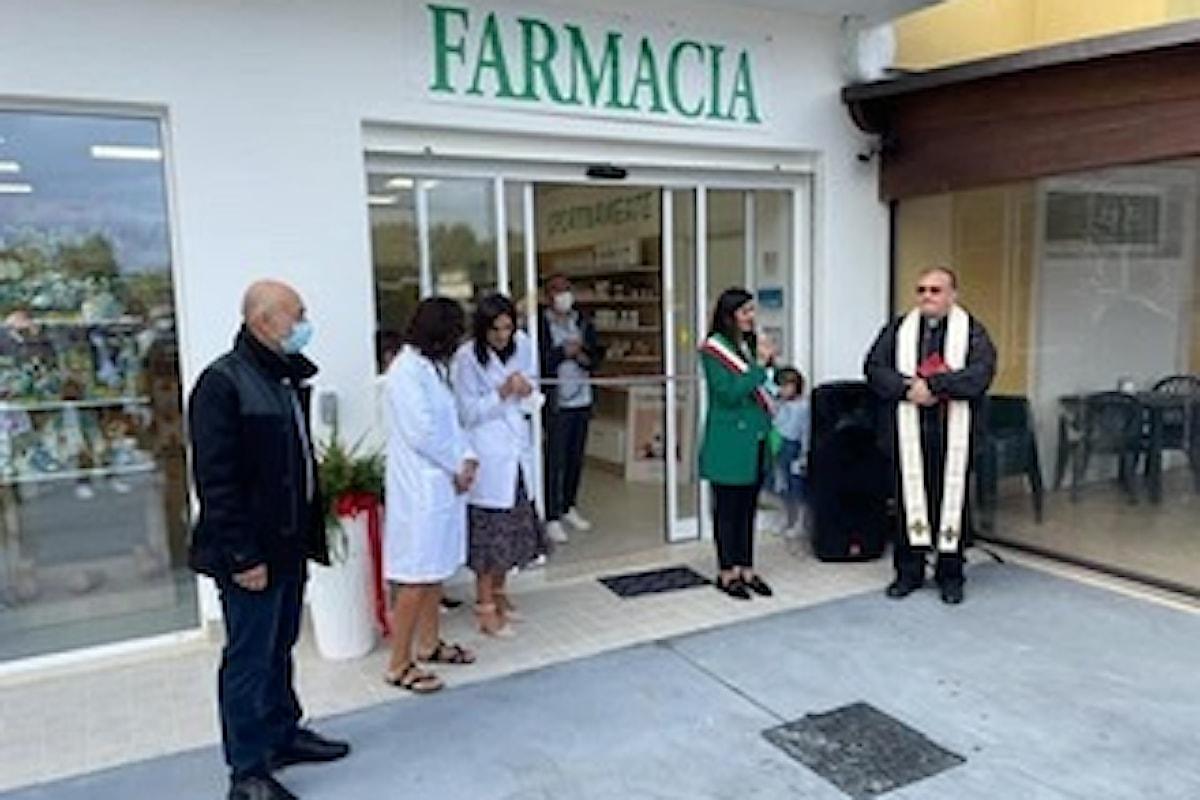 Apre una nuova farmacia a Cepagatti