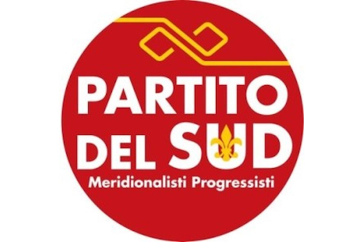 Partito del Sud, una nuova sfida per il futuro