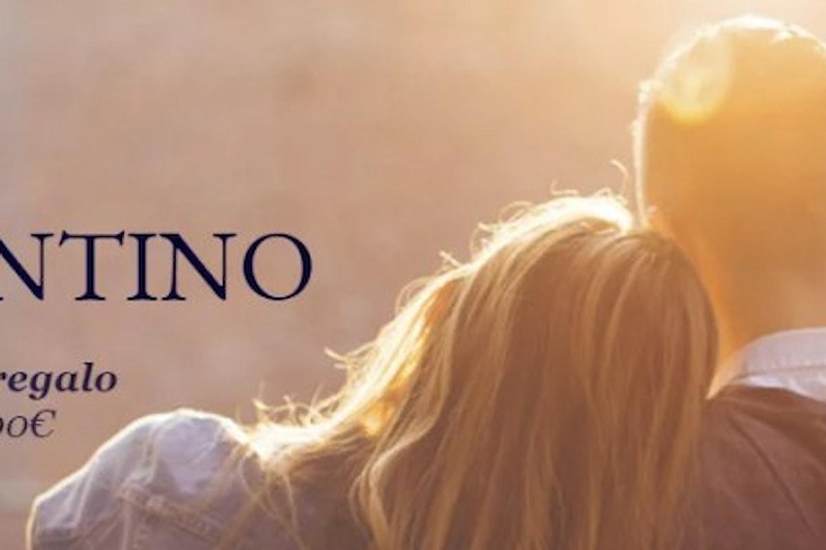 Promozione Morellato di San Valentino: smartbox in omaggio per gli acquisti online