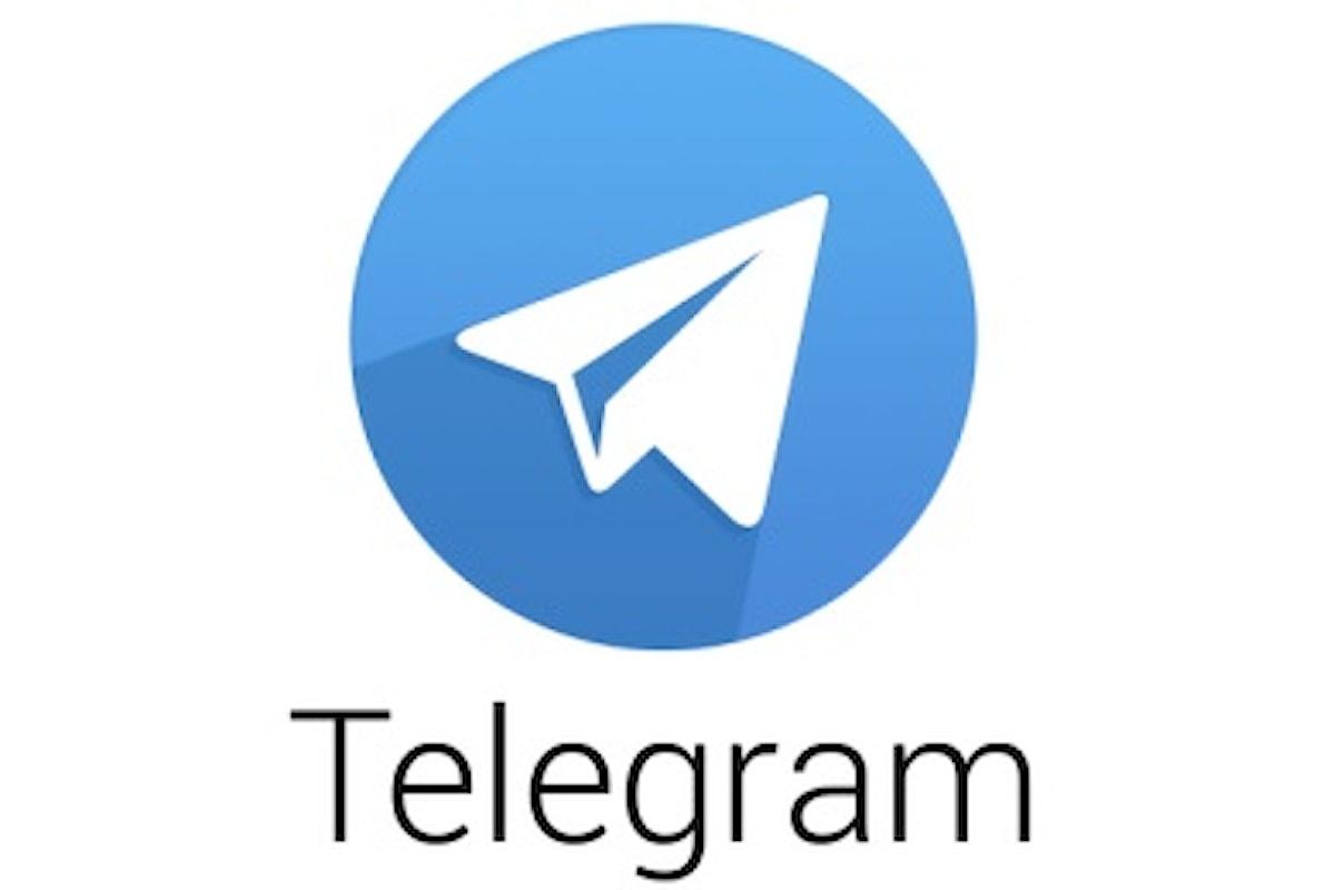 Scopri in 25 motivi perché passare da Whatsapp a Telegram