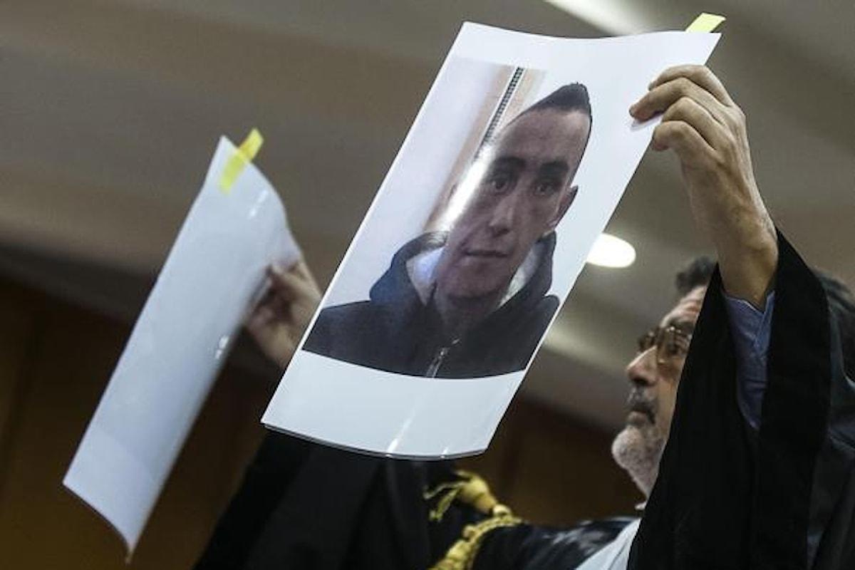 La ex moglie di un carabiniere conferma il pestaggio a Stefano Cucchi