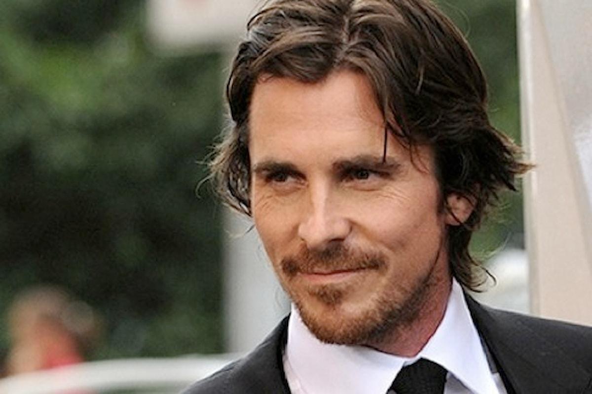 Christian Bale dice addio ad Enzo Ferrari