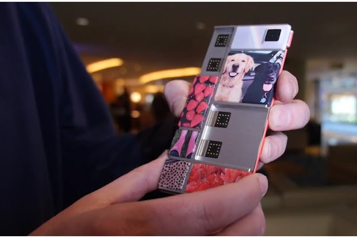 Project Ara | primo smartphone entro fine anno