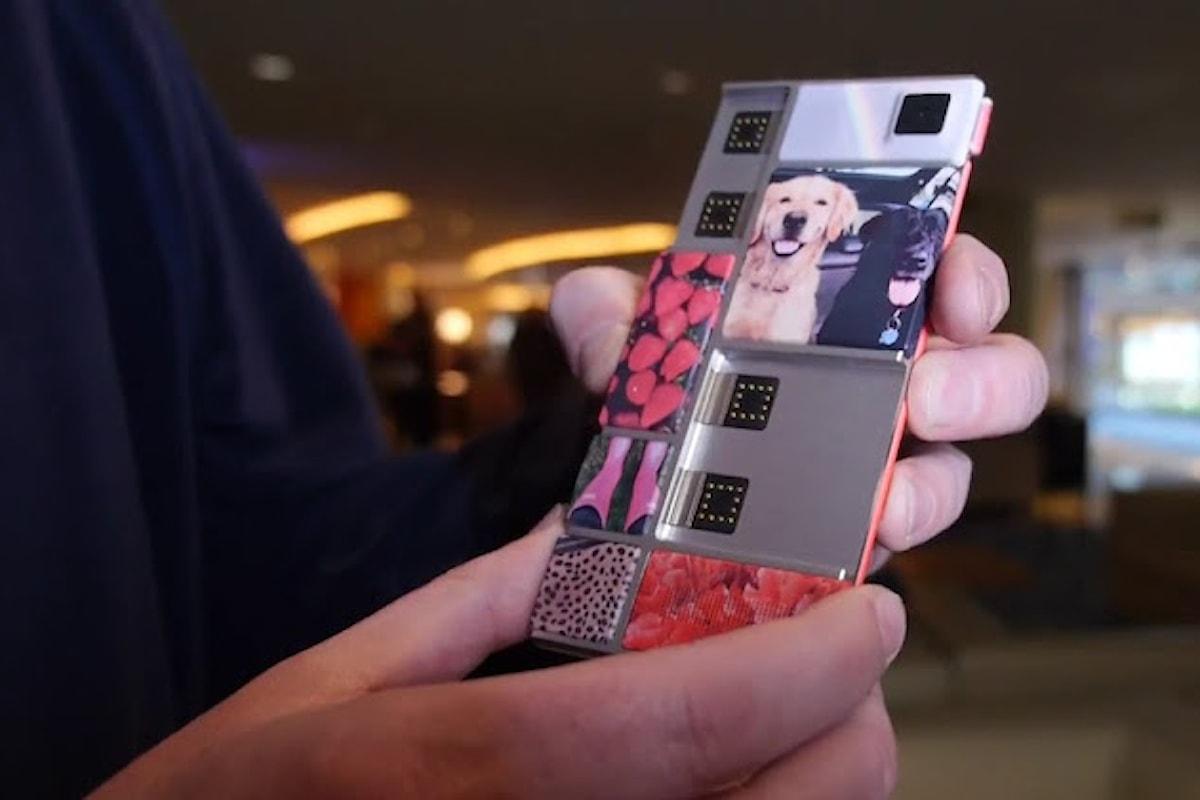 Project Ara   primo smartphone entro fine anno