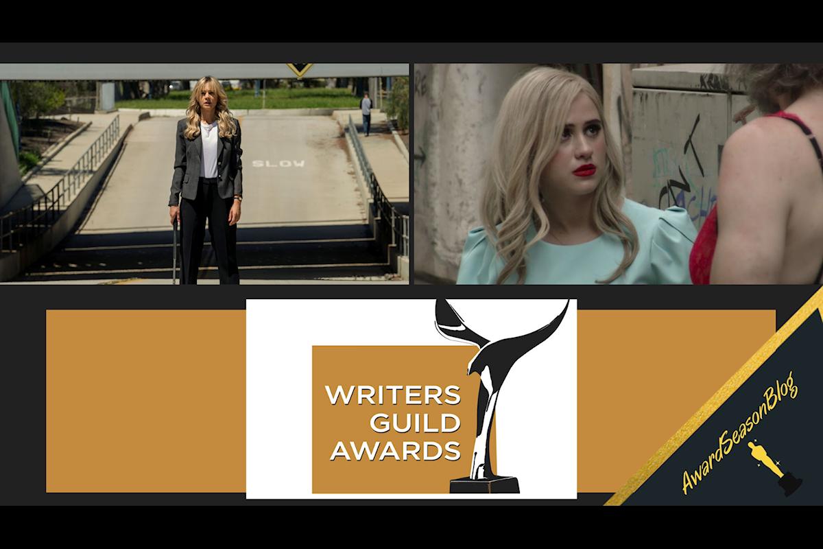 Writers Guild of America Awards: Promising Young Woman e Borat 2 vincono i premi per la miglior sceneggiatura