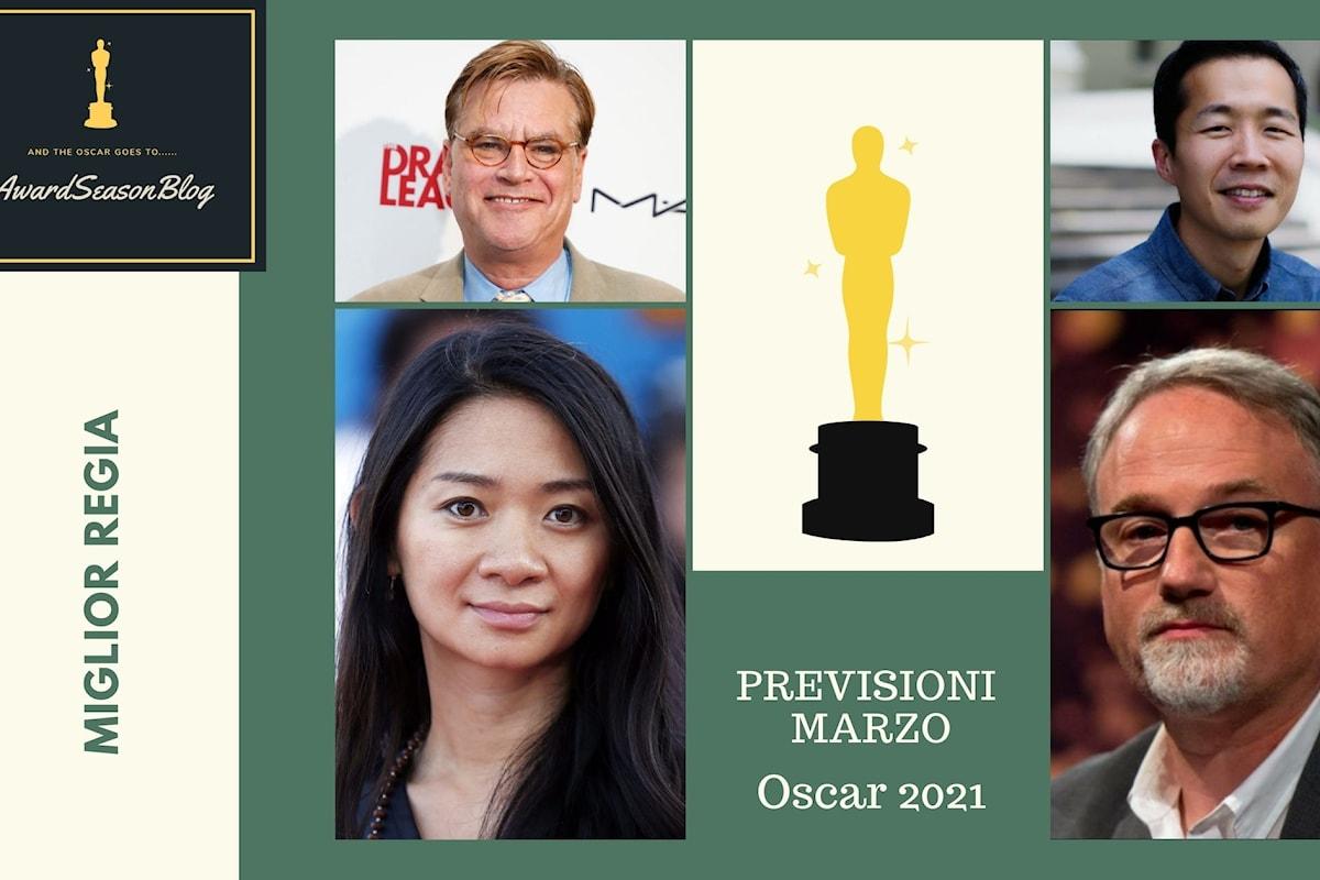 Previsioni Nominations Oscar 2021: i migliori registi da tenere d'occhio (previsioni marzo)