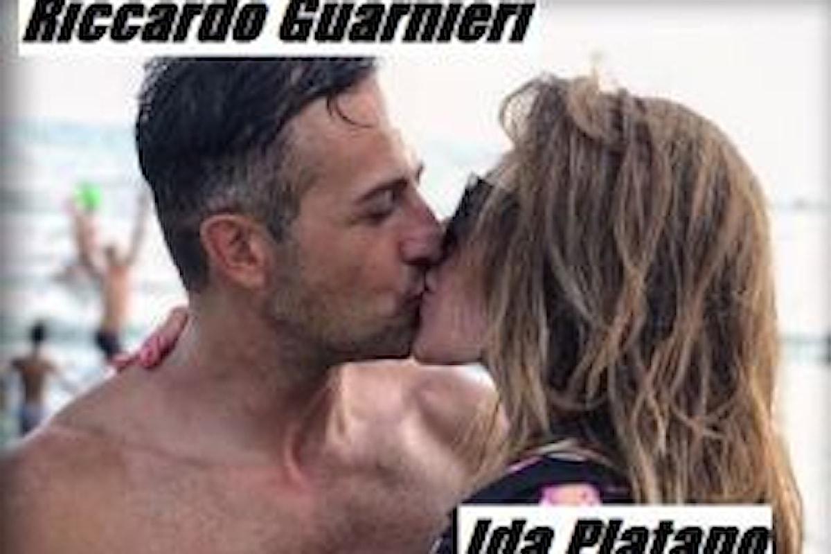 Anticipazioni Uomini e donne Over: Riccardo Guarnieri si dichiara Innamorato folle di Ida Platano ma...