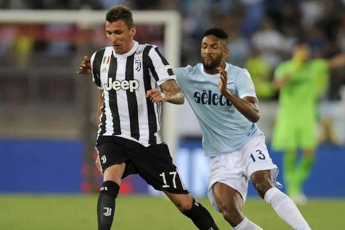 La Lazio espugna l'Allianz Stadium, Juventus sconfitta per 2-1