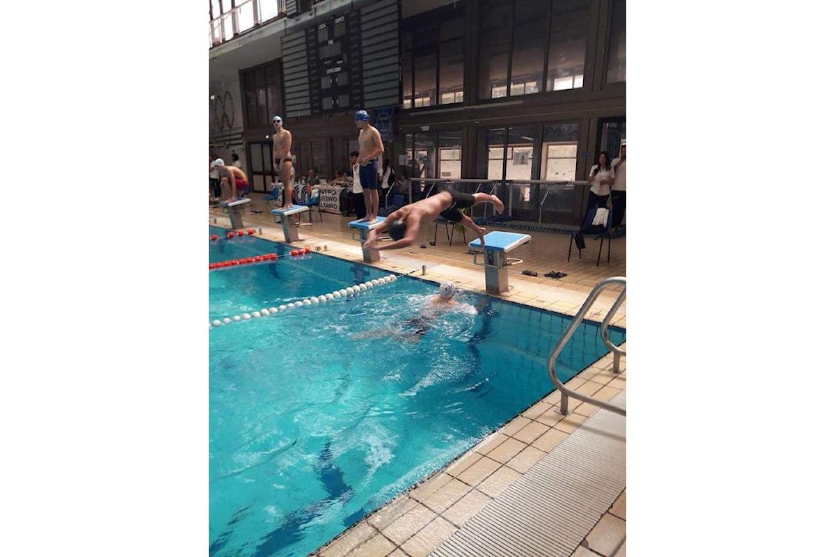 Nuoto: sempre più Metasport, in 12 alla finale Nazionale di Lignano Sabbiadoro