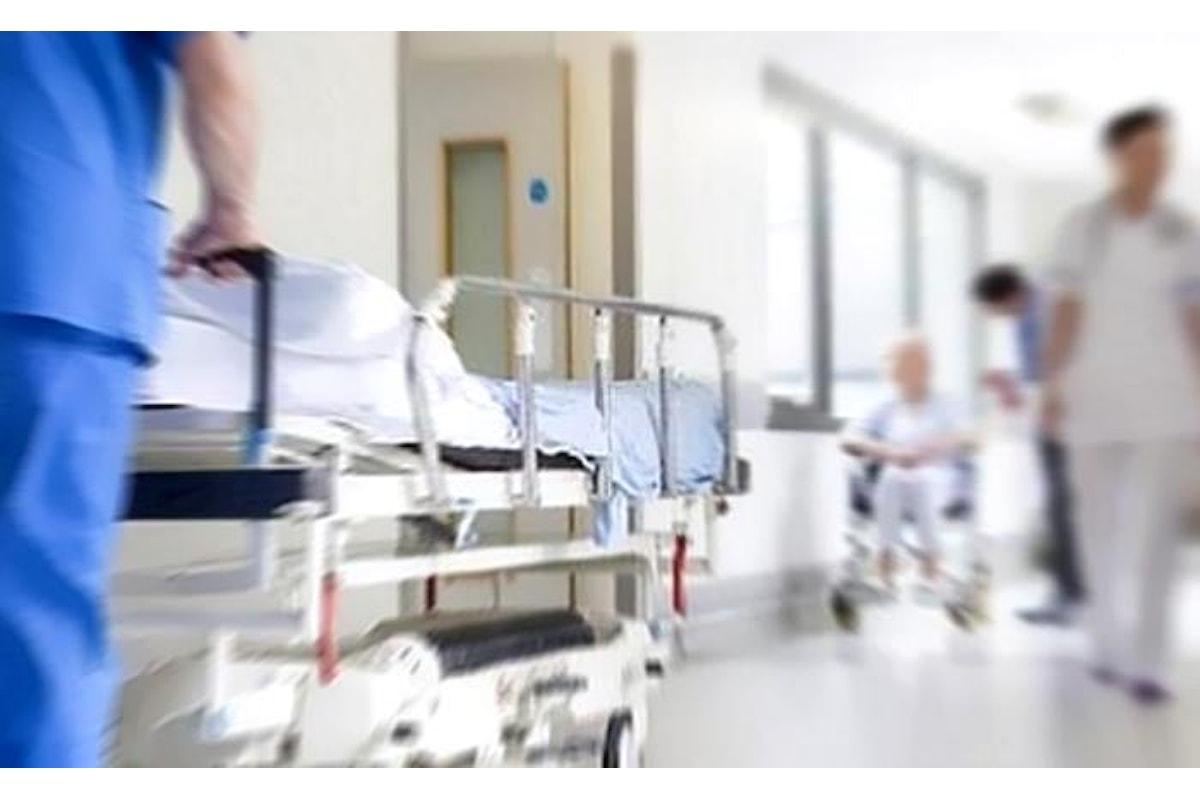 Le cadute dei pazienti in ospedale