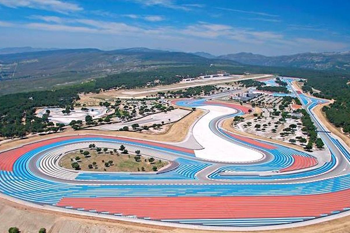 Formula 1, Hamilton il più veloce a Le Castellet partirà dalla pole del GP di Francia
