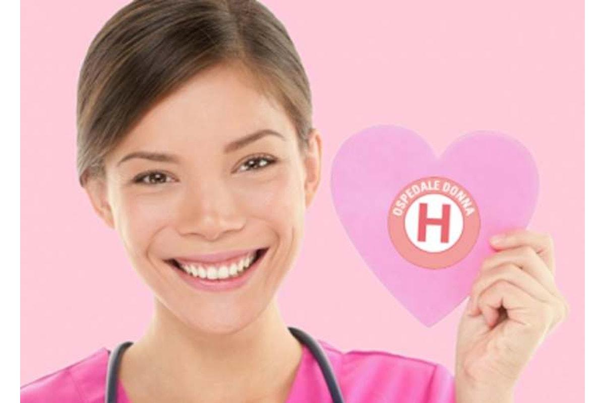 Malattie cardiometaboliche nelle donne: la premiazione dei Bollini Rosa il 13 dicembre a Milano