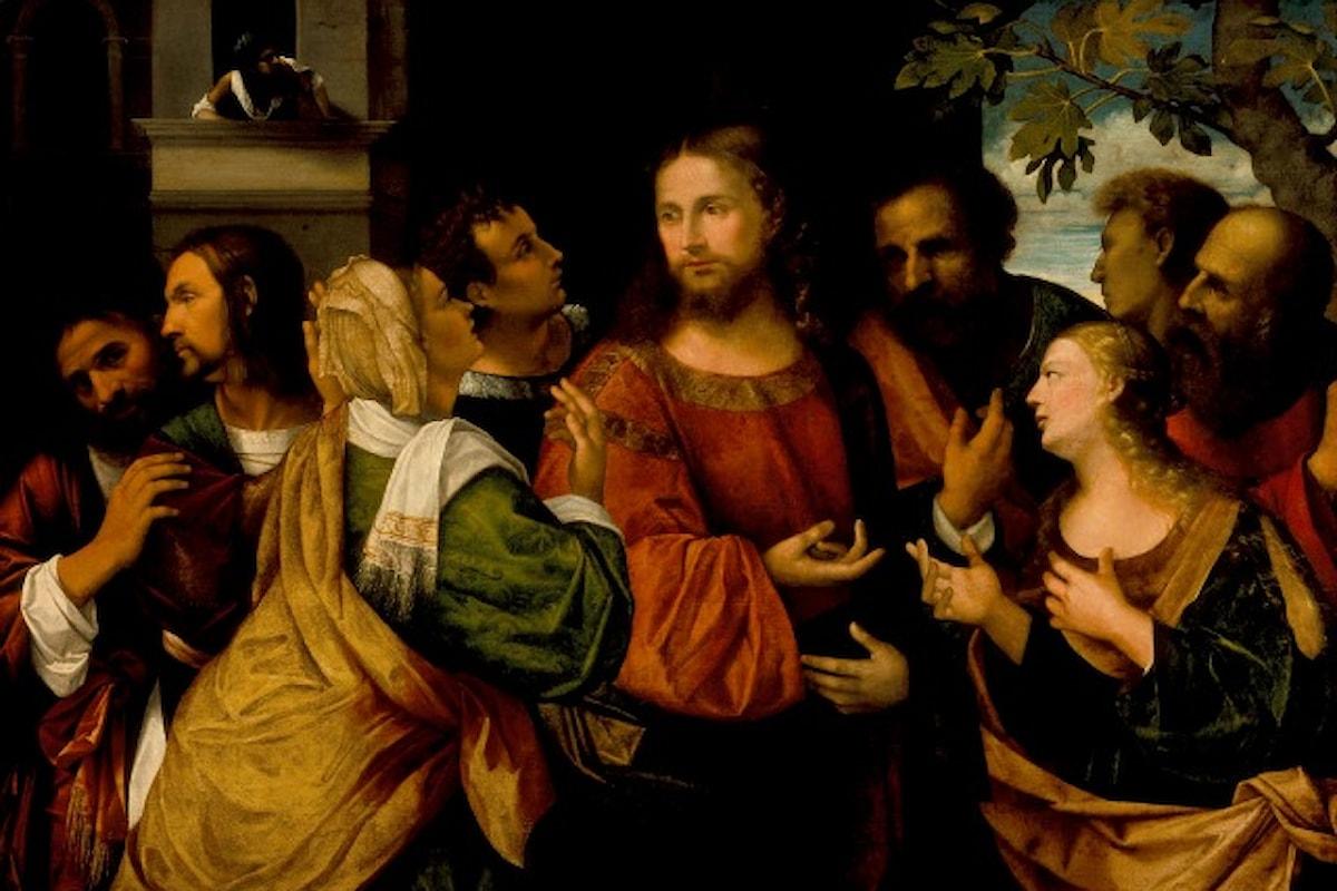 Quanto ti fidi di Gesù?
