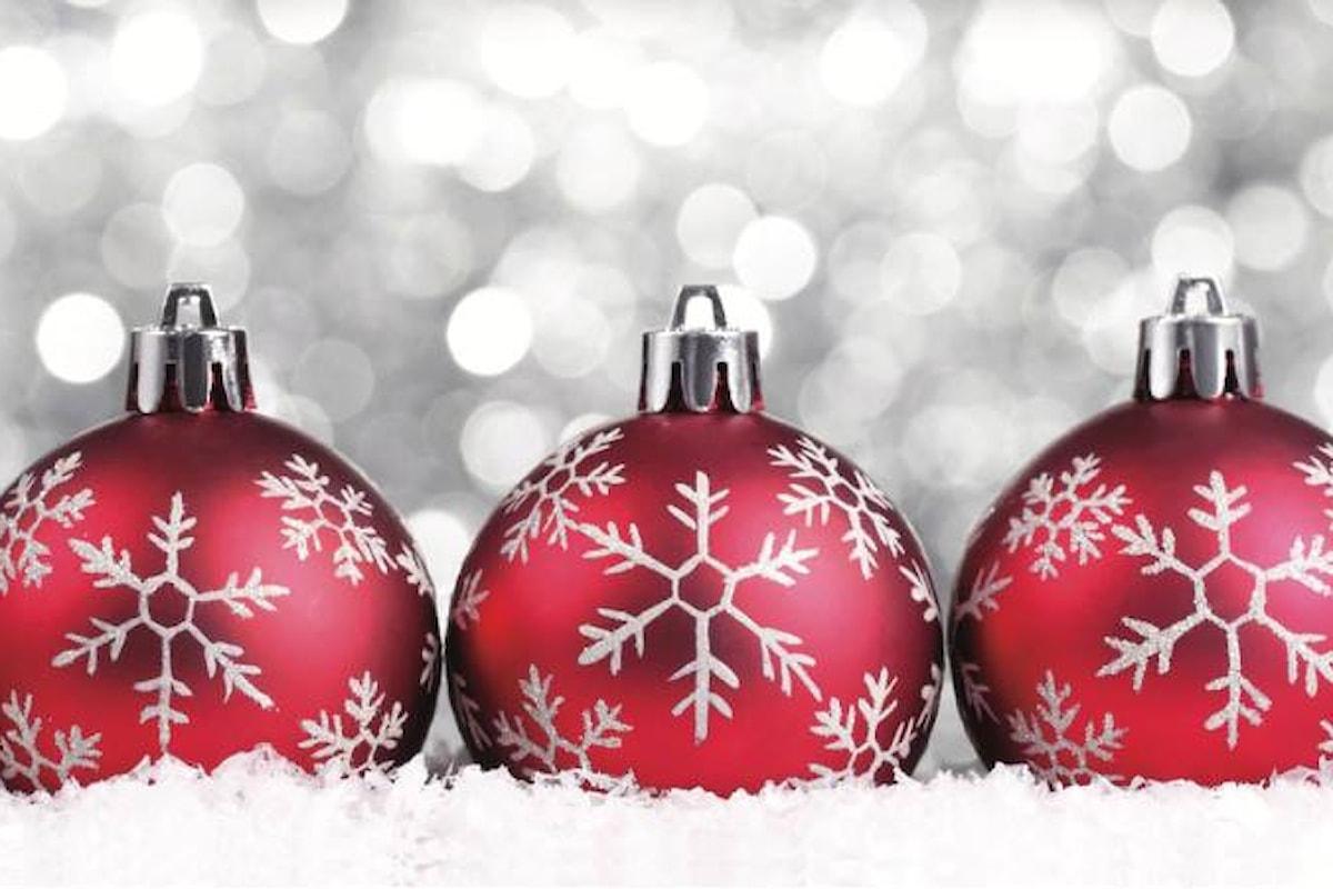 È Natale ancora, in radio il primo singolo di Sabino Rossignoli