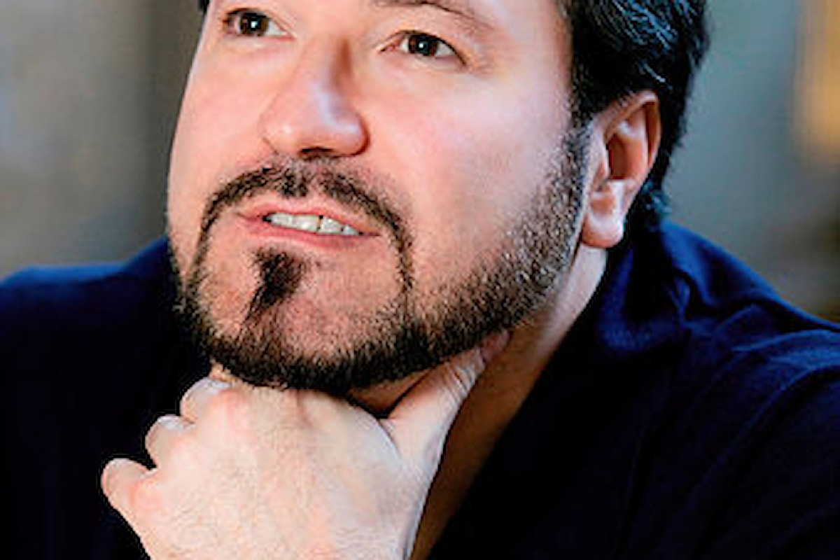 Intervista al basso Carlo Colombara