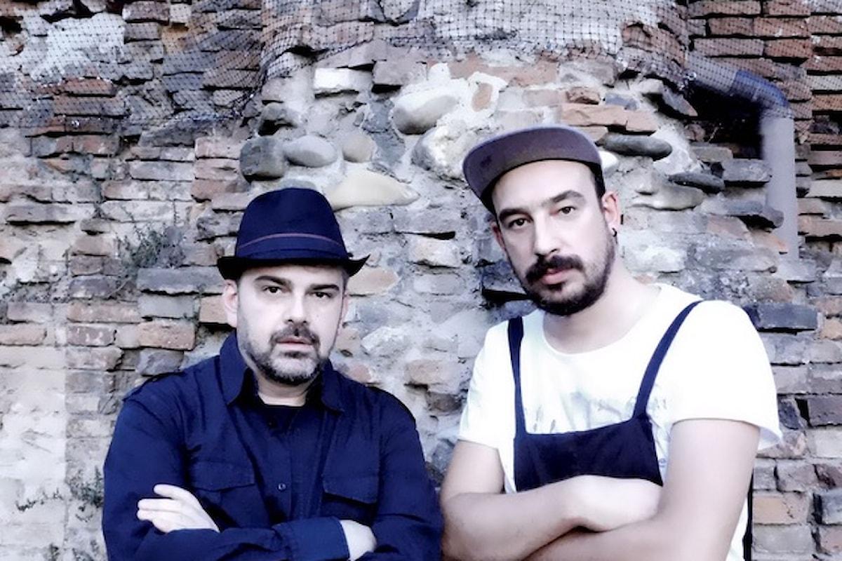 Radical Freak: sul palco a Spello (PG) e Francesco Zappalà remixa Stile Balneare