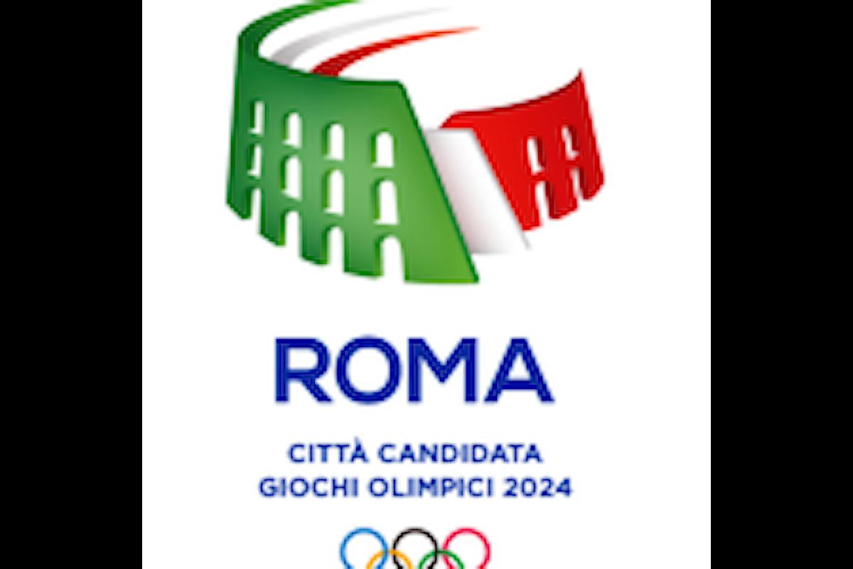 Roma2024 sempre più probabile secondo i bookmakers