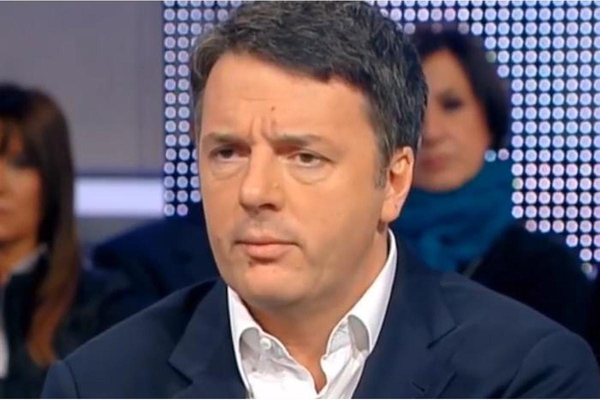 Numeri... se non ci sono per Renzi si dovrà tornare a votare