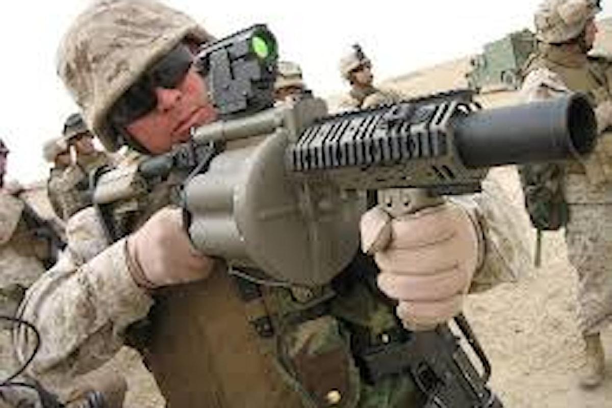 Le spese militari nel mondo superano i 1700 miliardi di dollari