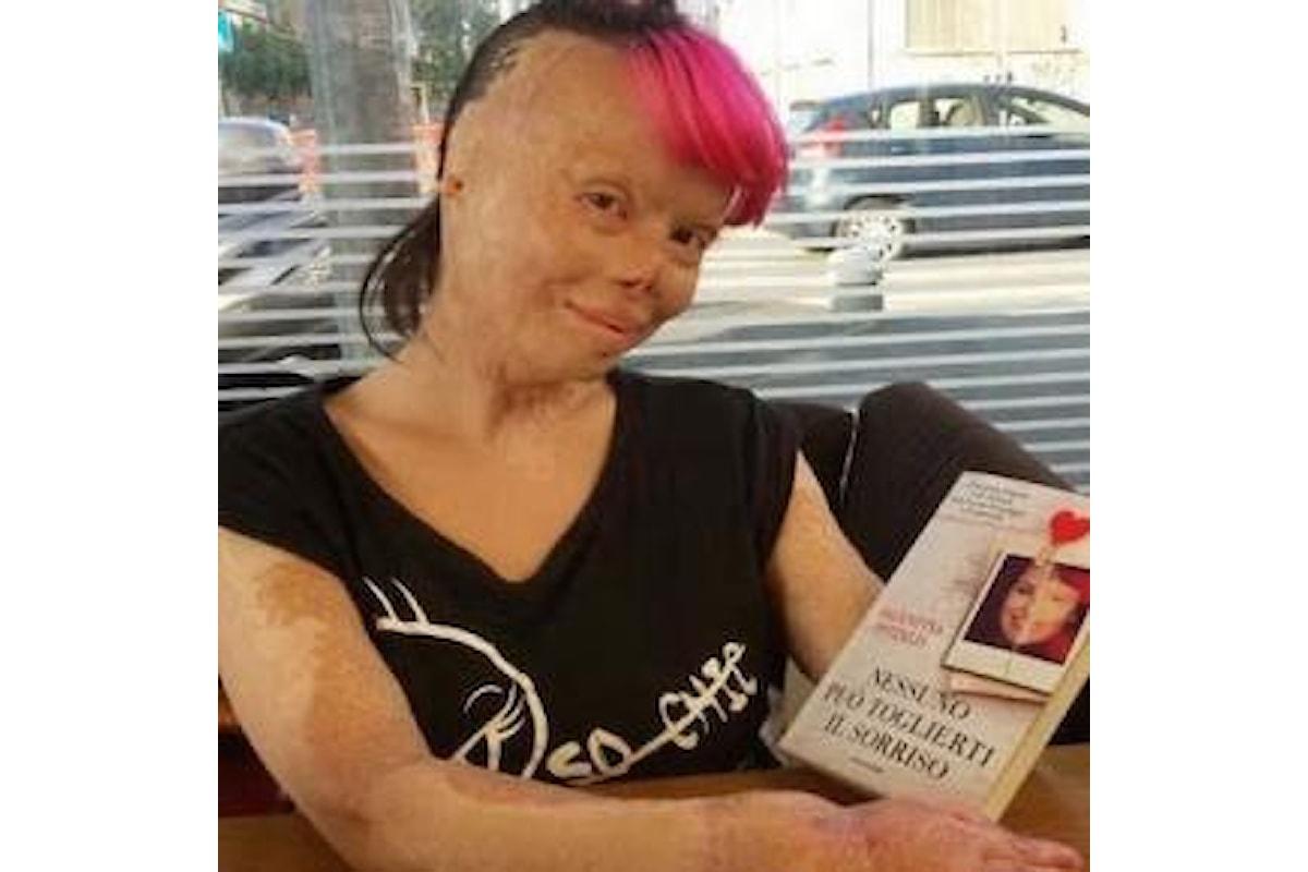 Valentina Pitzalis: fu lei a dare fuoco a Manuel Piredda?