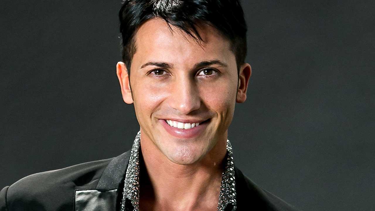 Intervista a Francesco Capodacqua conduttore del talent de LA 5 TRA SOGNO E REALTA'