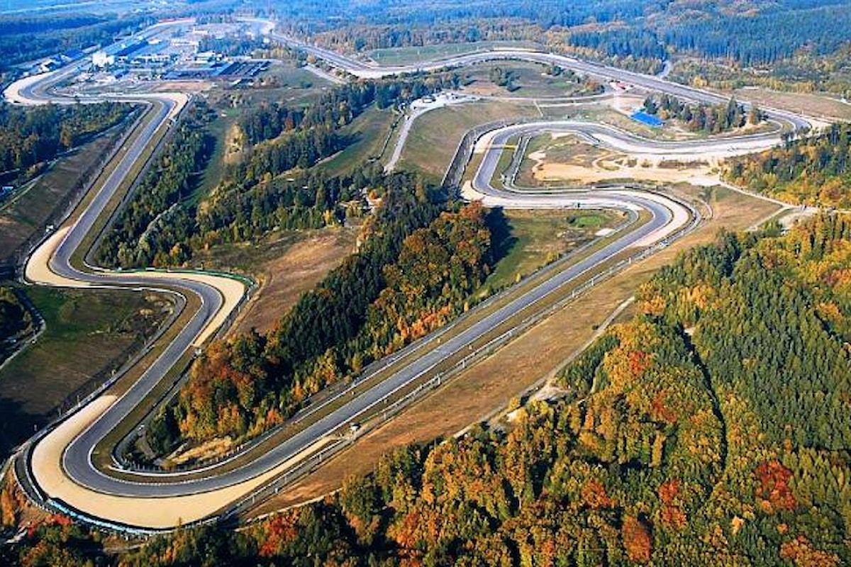 Il 5 agosto riprende la MotoGP con il GP della Repubblica Ceca sulla pista di Brno