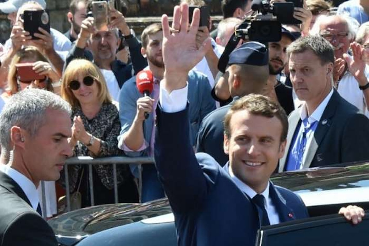 Macron vince e Standard & Poor's festeggia!
