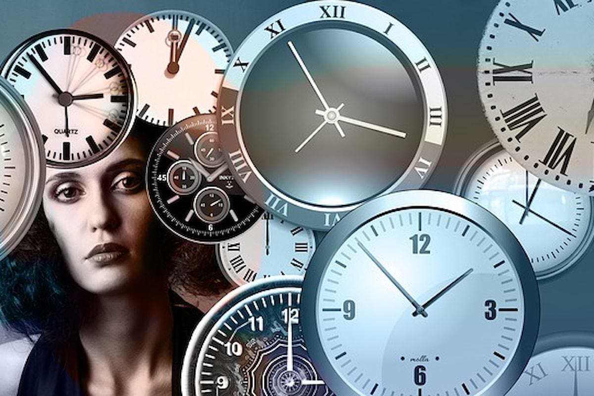 Dal ciclo mestruale alla menopausa – un aiuto dalla natura per tutte le donne!