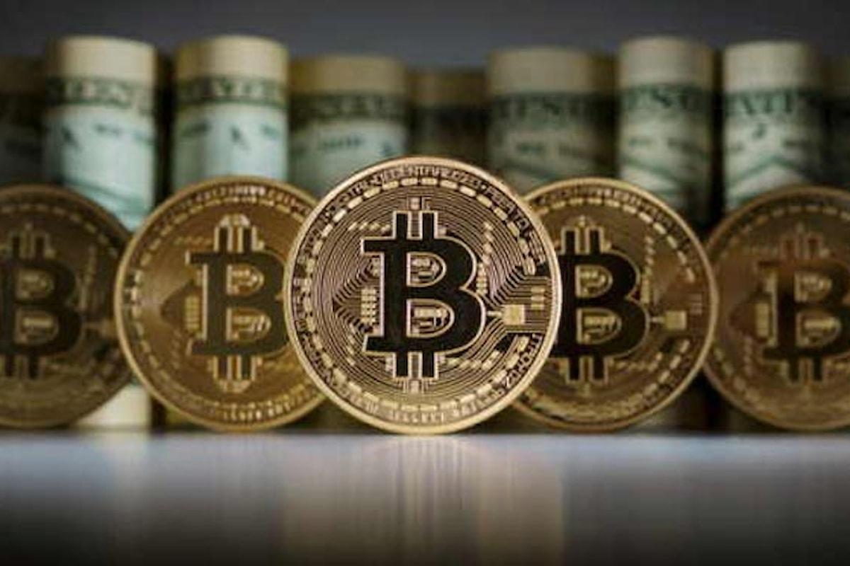 Monete virtuali nuovamente sotto tiro. E sul mercato è crollo