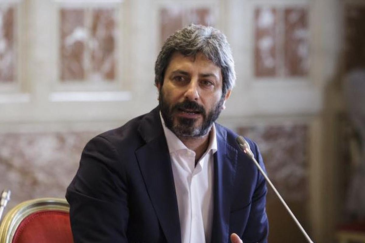 Rifiuti in Campania, anche Fico mette di fronte Salvini alla sua incompetenza e alle sue mancanze