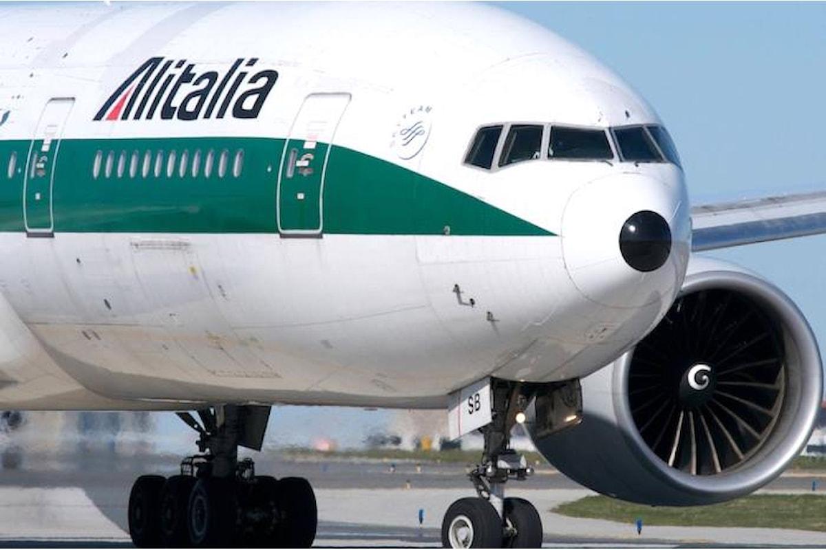 Toninelli al Senato dice che venderà il 49% di Alitalia, mentre all'Italia andrà il 51%