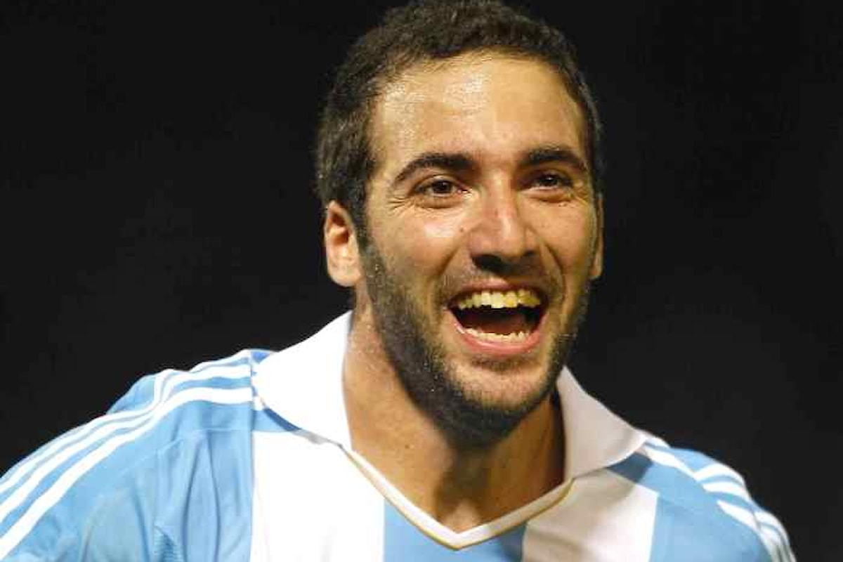 Inizia l'avventura di Gonzalo Higuain alla Juventus. Depositato il contratto in Lega
