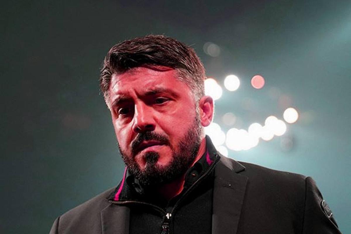La vertiginosa rincorsa del Milan verso il baratro potrà essere interrotta grazie alla Coppa Italia?