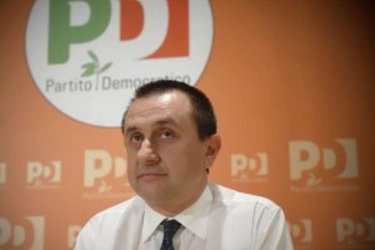 Sui voucher Ettore Rosato adesso dice di attendere indicazioni dal governo