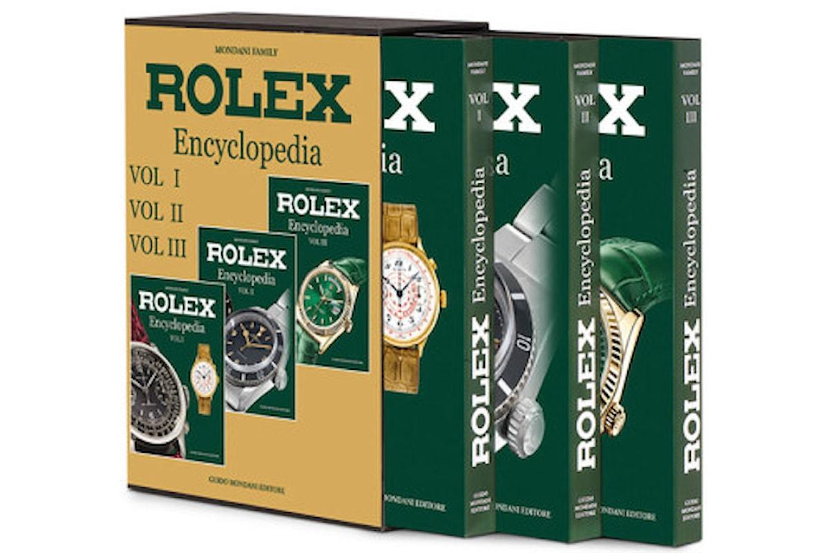 Rolex Encyclopedia (3 volumi)