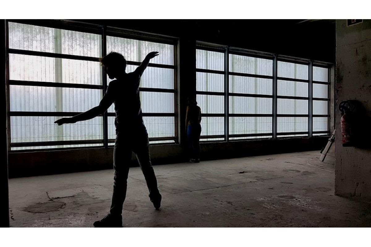 Quando a danzare è il luogo