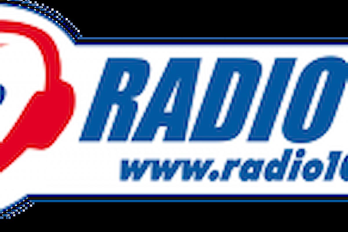 Radio 103 con il The Best di 103 Music Italia vince la gara degli ascolti di venerdì 26 Maggio 2017. Mentre arriva la conferma che Beppe Salierno condurrà il 5º Festival Nazionale del Cabaret