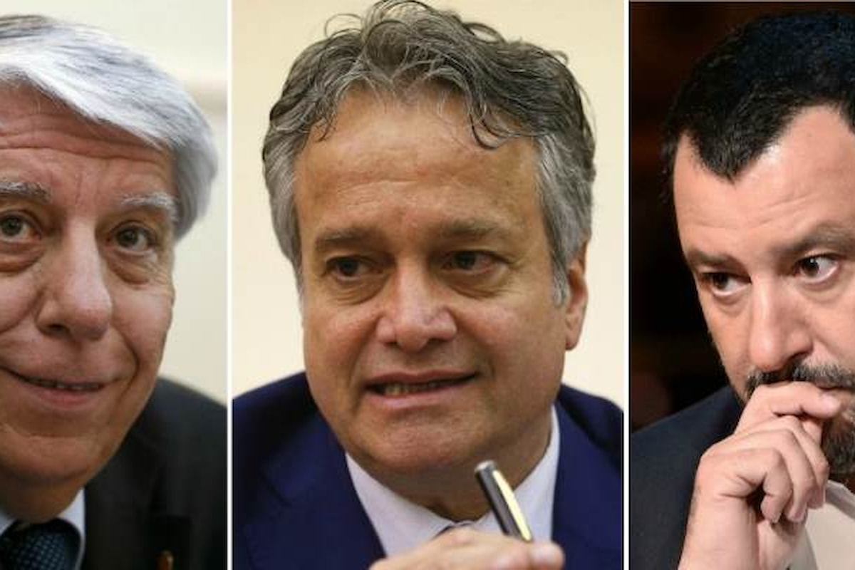 Dopo 9 anni, sulla vicenda di Stefano Cucchi la verità che dovrebbe far vergognare molti politici