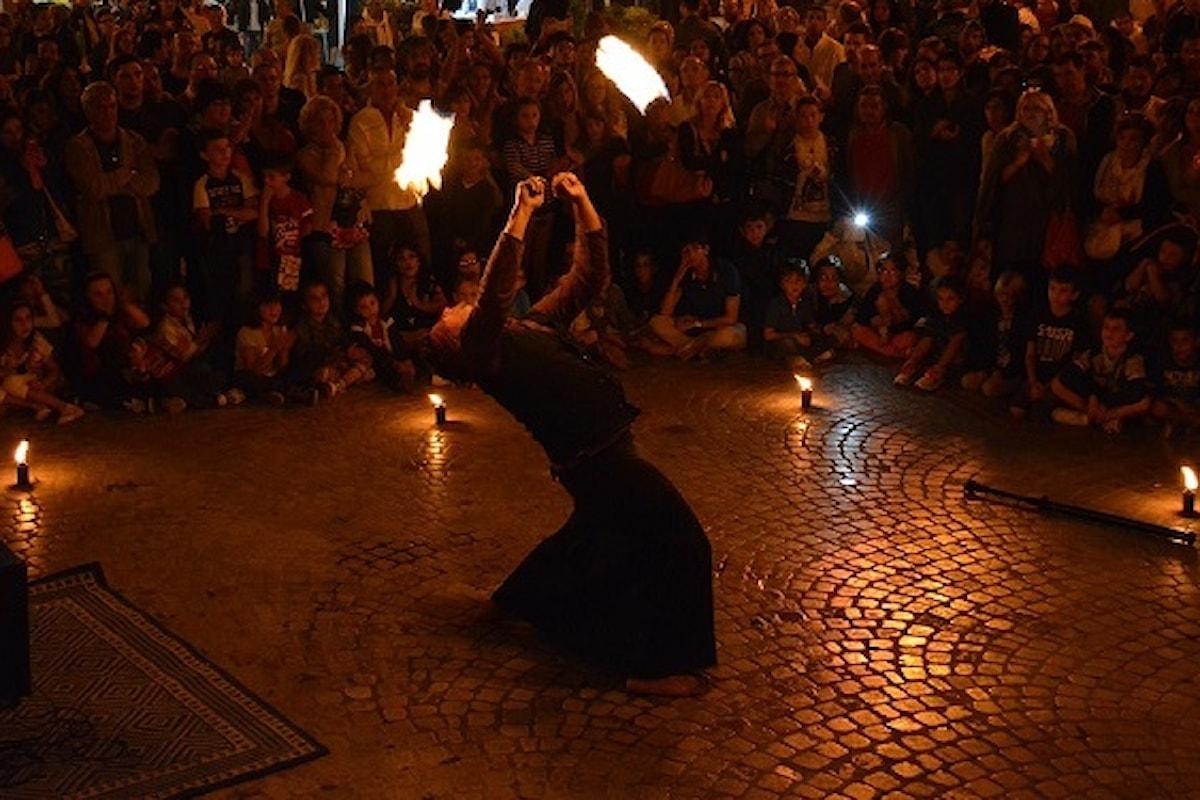 XXIX BUSKER FESTIVAL di Carpineto Romano: L'arte di strada nei vicoli storici della Città d'Arte