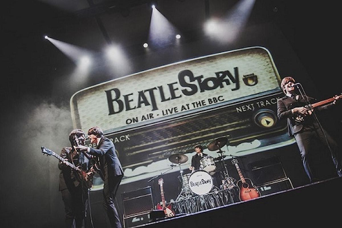 "Beatlestory, ""The Best Beatles Celebration 50th"" torna in scena rinnovato"