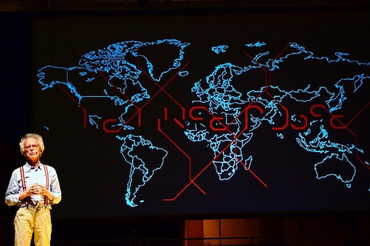 IX Festival della Diplomazia: Le Linee Rosse di e con Federico Rampini