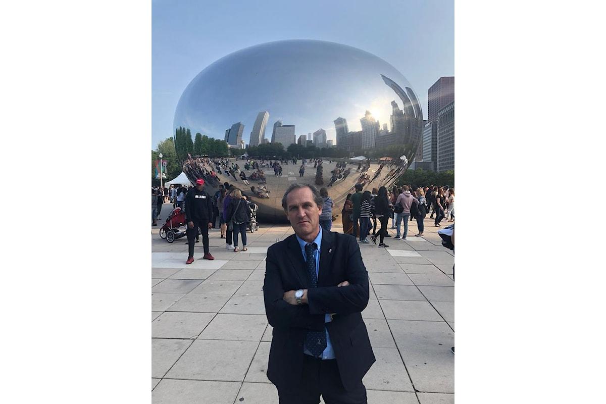Intervista a Roberto Menia, segretario generale CTIM-Comitato Tricolore Italiani nel Mondo