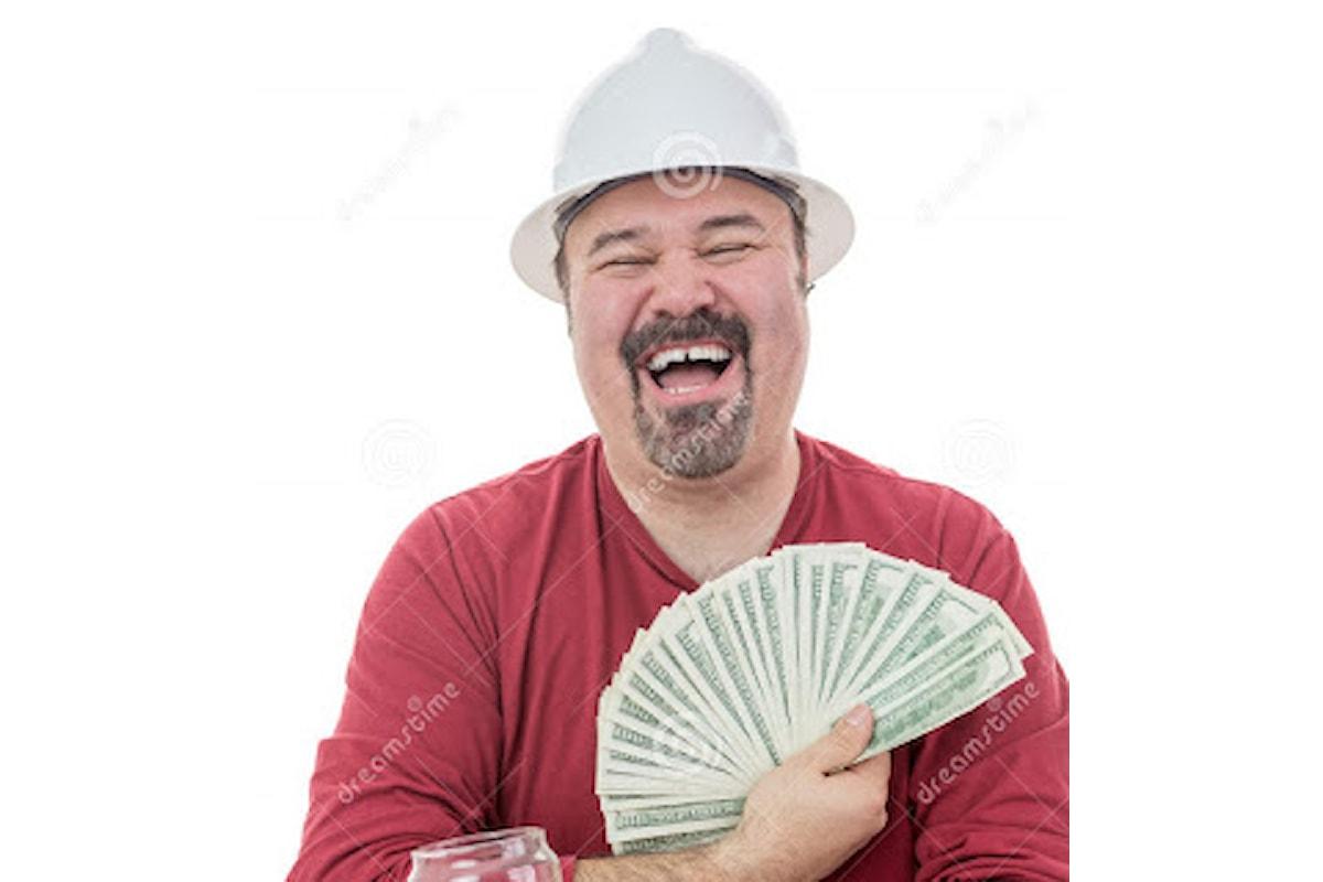 Lavori in casa e detrazioni al 50%, qualcuno alza i prezzi?