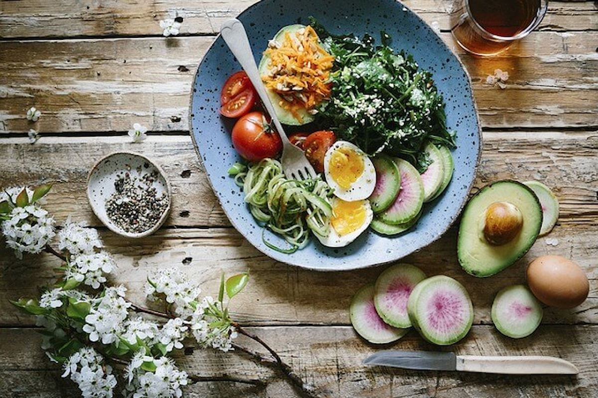 I 12 alimenti migliori per i nostri muscoli