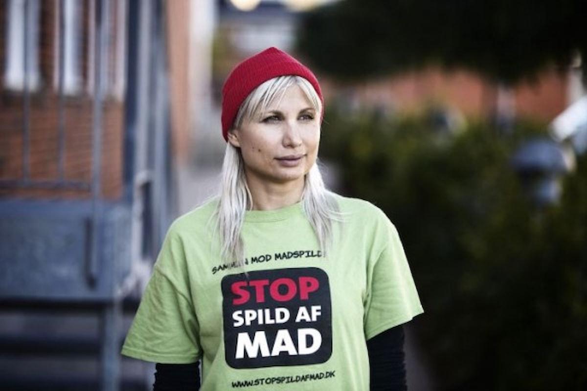 Sprechi alimentari: la Danimarca si affida a Selina Juul