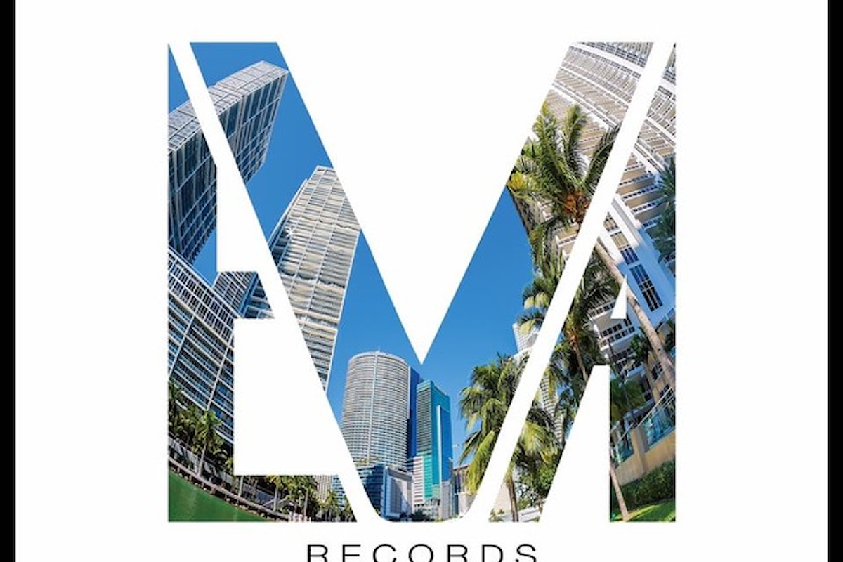 Samuele Sartini: Andrea Torres - The Funk esce sulla sua Eva Records… e piace già a tanti top dj